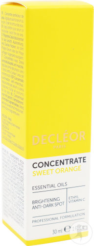 Decléor Hydra Floral Skin Perfecting Concentrate  30ml