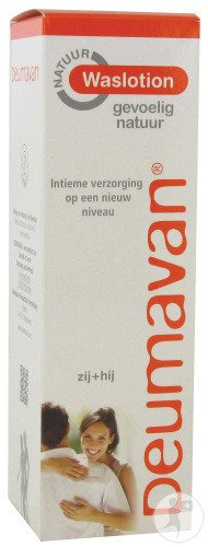 Deumavan Waschlotion Sensitiv 200ml
