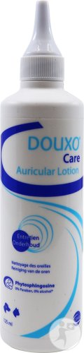 Douxo Care Oorreiniger 125ml