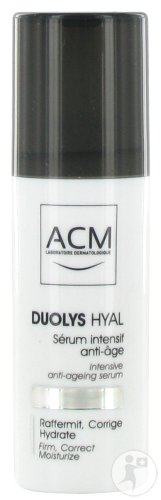 Duolys Hyal Serum Intensiv Anti-Ageing Flakon 15ml