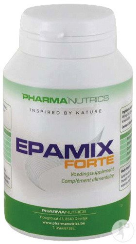 Epamix Forte Caps 90 Pharmanutrics