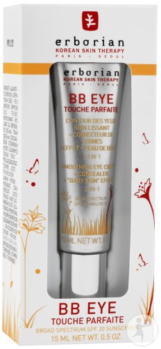 Erborian Bb Eye Touche Parfaite 3in1 Tube 15ml
