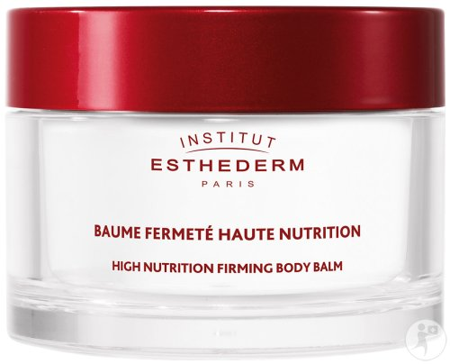 Esthederm High Nutrition Firming Body Balm Tiegel 200ml