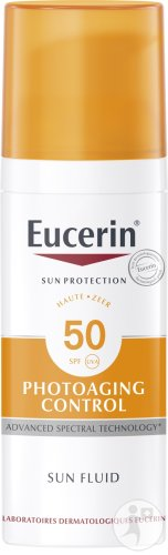 Eucerin Sun Protection Photoaging Control SPF50 Gesicht 50ml