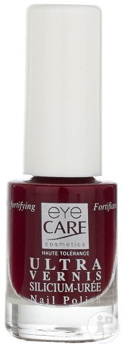 Eye Care Cosmetics Ultra Nagellack 1512 Bordeaux 4,7ml