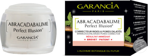 Garancia Abracadabaume Perfect Illusion Tiegel 12g