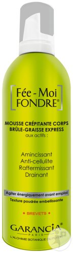 Garancia Fee Moi Fondre Mousse 400ml