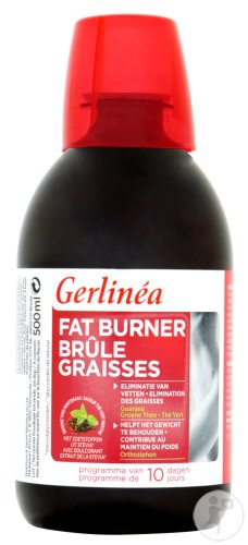 Gerlinéa Fettverbrennung 500ml