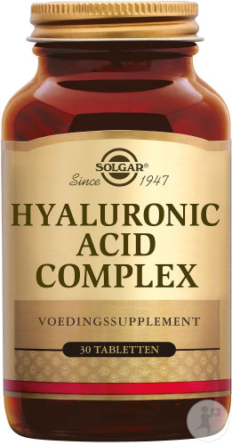 Hyaluronic Acid Complex Comp 30