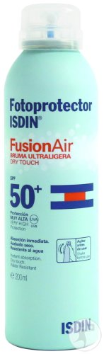 Isdin Fotoprotector Fusion Air SPF50+ Spray 200ml
