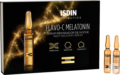Flavo-C Melatonin Ampullen 10x2ml