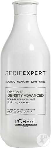 L'Oréal Professionnel Serie Expert Density Advanced Omega 6 Anti-Haarverdünnung Shampoo Flakon 300ml