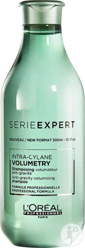 L'Oréal Professionnel Serie Expert Volumetry Intra-Cylane Anti-Schwerkraft Shampoo Flakon 300ml