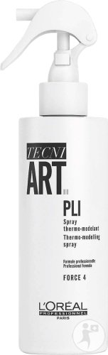 L'Oréal Professionnel Tecni Art Pli Thermo-Modelling Spray Force 4 Sprühflasche 190ml