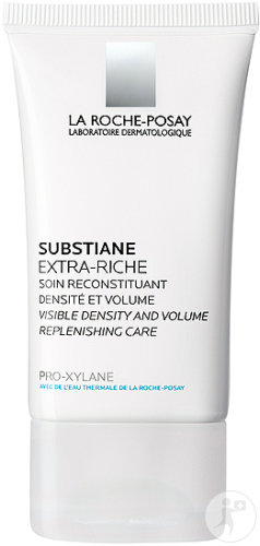 La Roche-Posay Substiane Extra Riche Visible Density And Volume Replenishing Care Trockene Haut 40ml