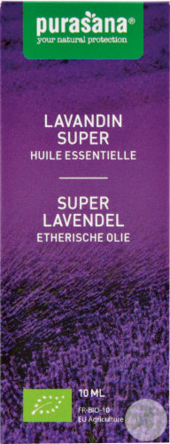 Lavendin Super 10ml