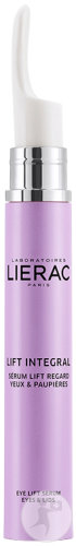 Lierac Lift Integral Lifting Augenserum Pumptube 15ml