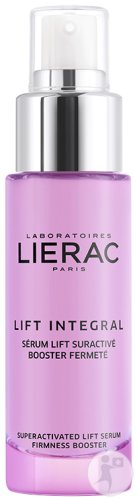 Lierac Lift Integral Lifting-Serum Mit Festigkeits-Booster Pumpflakon 30ml