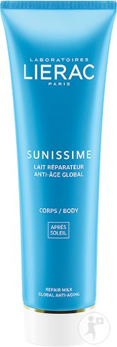 Lierac Sunissime After-Sun Repair Körper-Milch Global Anti-Aging Tube 150ml