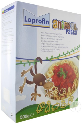 Loprofin Animal Pasta 500g