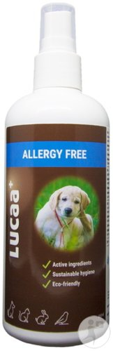 Lucaa+ Allergie Frei Spray 300ml