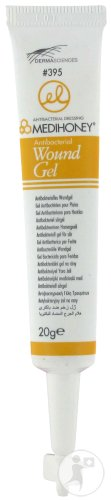 Medihoney Antibakterielles Wundgel Tube 20g