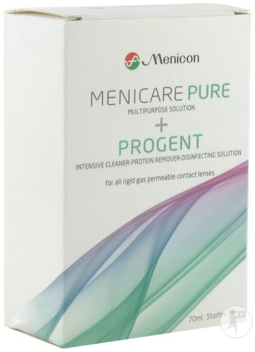 Menicare Pure + Progent Starter Set 70ml