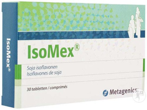 Metagenics Isomex 30 Tabletten