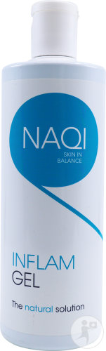 Naqi Inflam Gel Flakon 500ml
