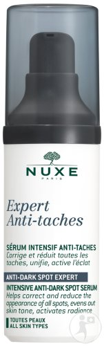 Nuxe Expert Anti-Taches Intensivpflege-Serum Gegen Pigmentflecken Pumpflakon 50ml