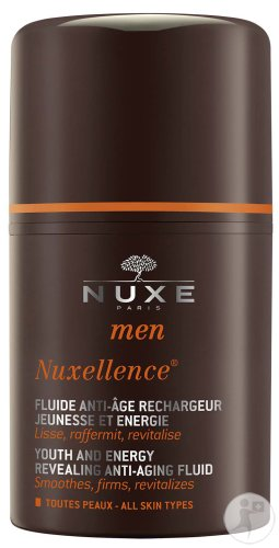 Nuxe Men Nuxellence Anti-Aging-Hautpflege 50ml