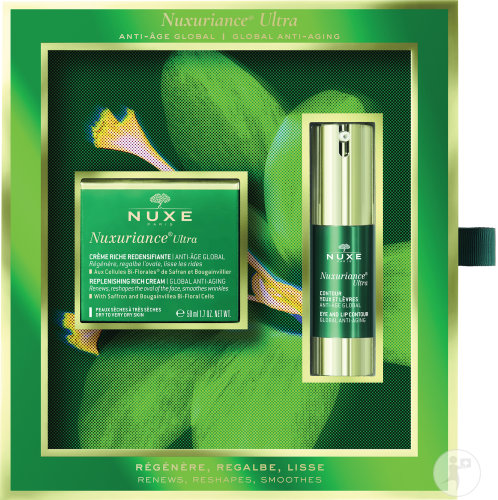 Nuxe Nuxuriance Ultra Coffret
