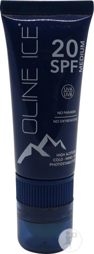 Oline Ice Ski Ip20 Combitube 20ml + Lipbalsem 3,2g