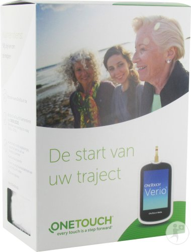 Onetouch Verio Kit Educationeel Nl