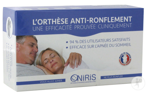Oniris Anti-Schnarche Orthese
