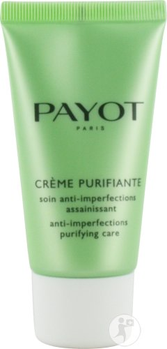 Payot Pate Grise Creme Purifiante Vorbeugende Pflege Tube 50ml