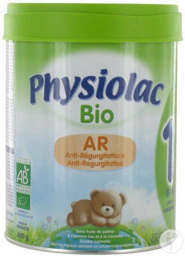 Physiolac Bio AR 1 Poedermelk 800g