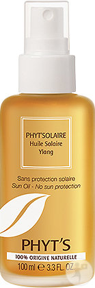 Phyt's Solaire Sonnenöl Ylang Flasche 100ml