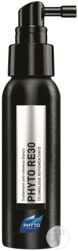 Phyto Phyto RE30 Anti Graue Haarbehandlung Repigmentierrung Technologie Spray 50ml
