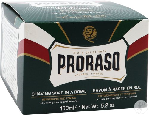 Proraso Scheerzeep 150ml