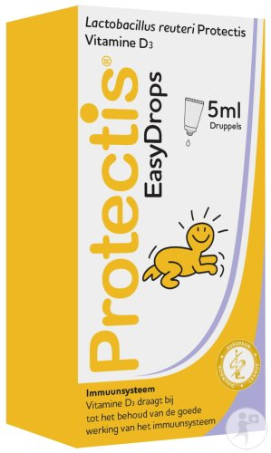 Protectis Pediatric Drops 5ml
