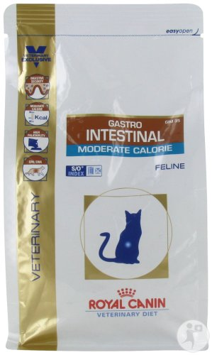 royal canin veterinary diet katze gastro intestinal. Black Bedroom Furniture Sets. Home Design Ideas