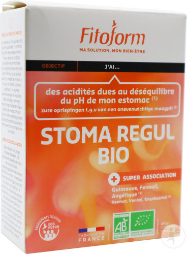 Stoma Blister Comp 45