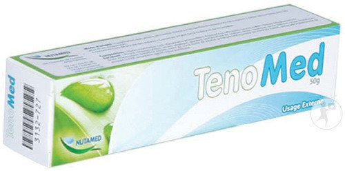 Tenomed Creme Tube 50g