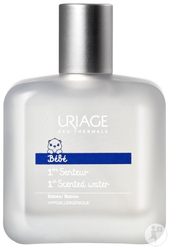 Uriage Bb 1ere Senteur Fl 50ml