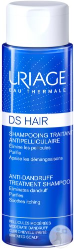 Uriage DS Hair Anti-Schuppen Shampoo 200ml