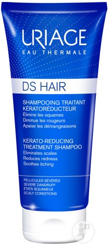Uriage DS Hair Keratoreductor Shampoo 150ml