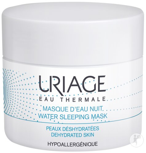 Uriage Thermaal Water Nachtmasker 50ml