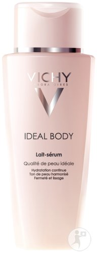 Vichy Ideal Body Serum-Milch Flakon 200ml