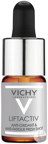 Vichy Liftactiv Antioxidative Frische-Kur Serum-Konzentrat 10ml
